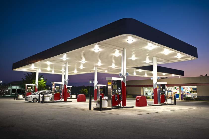 PetrolTrend - nowości na rynku stacji paliw i myjni bezdotykowych