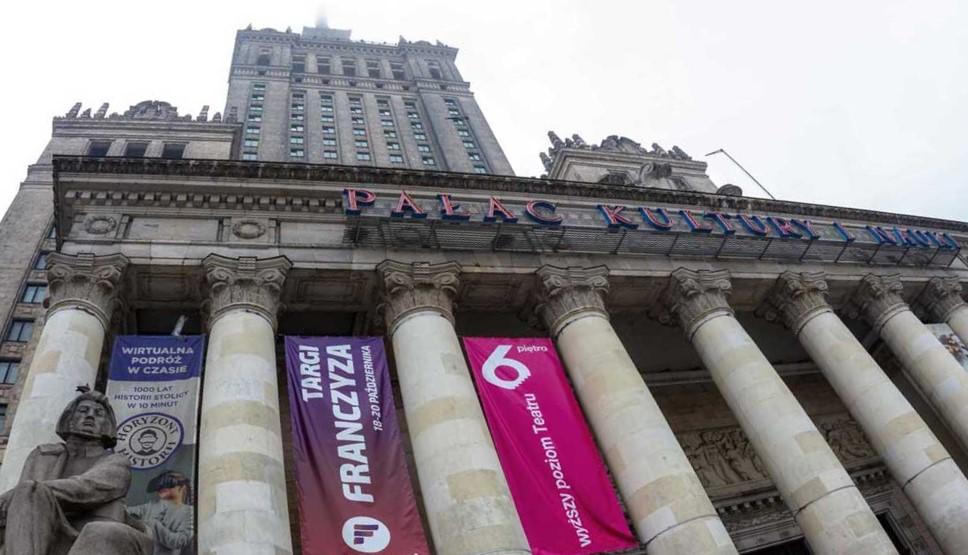 Zapraszamy na największe Targi Franczyzy 2019 w Warszawie!