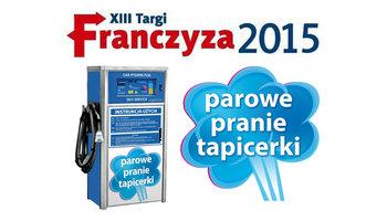 Targi Franczyzy Warszawa 15-17 października
