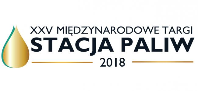 Zapraszamy na Międzynarodowe Targi STACJA PALIW (9-11 maja) w Warszawie