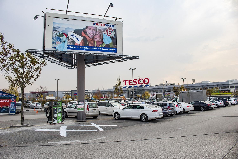 TESCO – zgłoś się do nas po gotową lokalizację pod inwestycję w samoobsługowy odkurzacz parowy