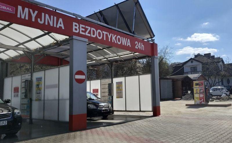 Dalszy rozwój rynku myjni bezdotykowych w Polsce